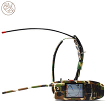Hunting Dog Shock Training Collar 2G/3G GSM
