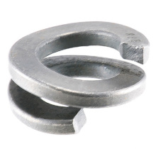 Double Spring Lock Washer, Double Split Lock Washer, Spirng Washer, ASME/ANSI B 18.21.3