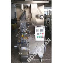 Automatische flüssige Verpackungsmaschine für Saft-Beutel-Kissen-Plastiktasche