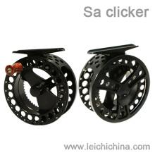 Light Weight Clicker Fly Reel