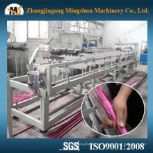 Máquina automática de expansión de tubos