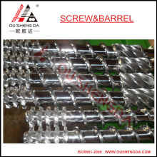 Single Screw for hot cutting PP and PE Pelletizer