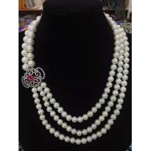 Pearl Necklace Fashion Jewelry for Wholesale