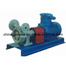 Zcheng LPG Turbine Pump with Motor