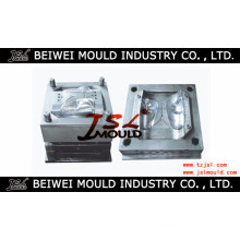 Auto Lamp Mould Molding Plastic Injection Moulds Maker
