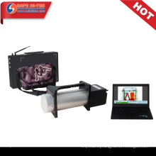 Portable X-ray Scanner Security Detector for Inspecting Sealed Baggage