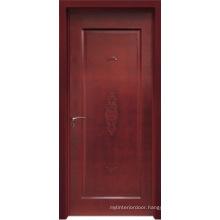 Wooden Door (KN09)