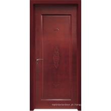 Porta de madeira (kn09)