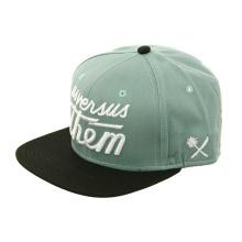 Chapeaux de Snapback faits sur commande de Flatbill Mix
