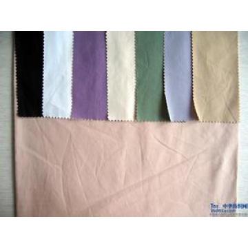 Tissu 100% coton haute visibilité pour vêtements