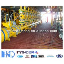 FRP решетка / стальная решетка / решетка / строительные материалы от Anping hebei