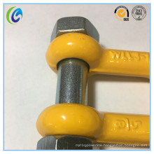 Us Type Color Painted G2150 D Shackle