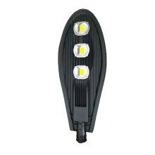 5 ans de réverbère de la route 120W LED avec la puissance élevée de puce de Bridgelux