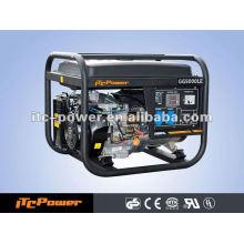4kva ITC-POWER tragbare Generator Benzin Generator Hause