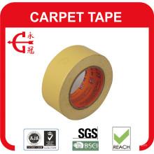 Schutzband für Teppichoberfläche