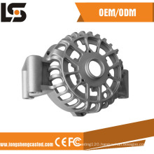 Aluminum Auto Electrical Machine End Cover of Die Casting Parts