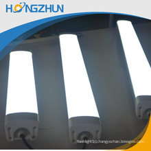 New smd 2835 waterproof t8 65w led tube 1200mm