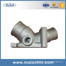 Foundry Customized Precisely Zamak Die Casting Machining Parts