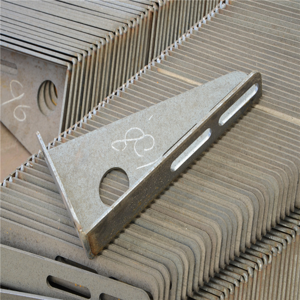 Laser Cutting/Bending Custom Sheet Metal Fabrication