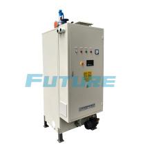 China 500kg / H gerador de vapor elétrico para uso químico
