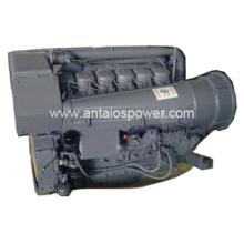 Deutz Motor Diesel Ar-Refrigerado F8l413f