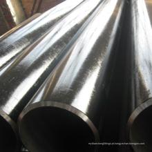 Programar 80 tubos de aço