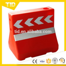 Plastic Safety Road Bucket for reflective film