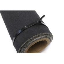 Abraçadeiras para cabos zip de nylon extremamente resistentes