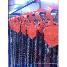 Lever Hoist Wire Rope Hoist for Construction Equipment