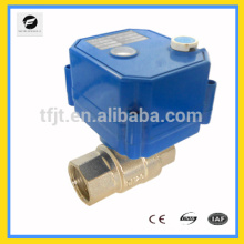"""CWX-25S 2-way DC5V 3/4"""" Motor electric Valves for automatic control equipment and system"""