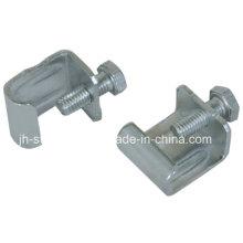 Ventilation Parts -Flange Corner Clamp-Stamping