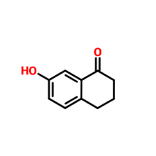 22009-38-7 7-hydroxy-3,4-dihydro-2H-naphthalen-1-one