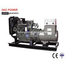 générateur de moteur diesel weifang ricardo 30kw