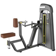Vertical Rowing Strength Machine