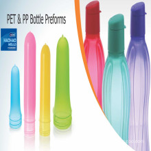 Custom PET Preform injection plastic Mould