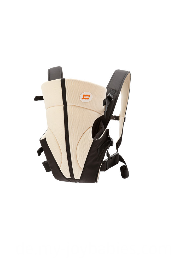 All Positions Soft Baby Front Carrier