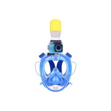 RKD Schnorchelschutzmaske mit leichtem Atem