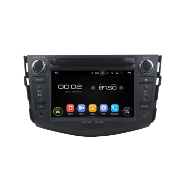 Car DVD Player per Toyota Rav4 2006-2012