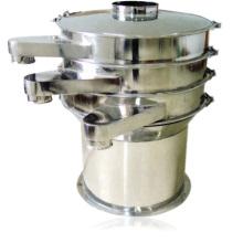 Tela de vibração de Zs (peneira) usada no produto químico