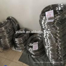 manufactorr supply titanium thread price per kg