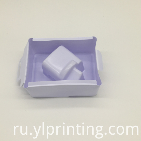 Electronic Blister Packing Tray