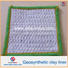 Geosynthetic Clay Liner Gcl Act as a Low Permeability Liner