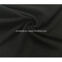 Tela polar del paño grueso y suave del poliéster para la tela de Casualwear de la ropa (HD1201036)
