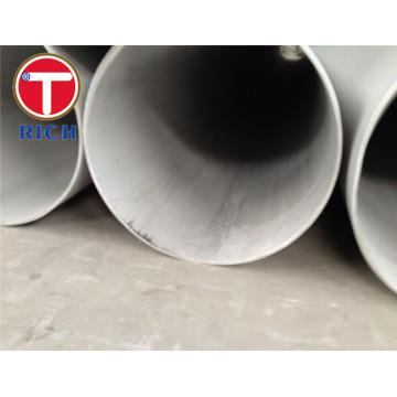 Torich Thin Wall Aluminized Steel Tubes