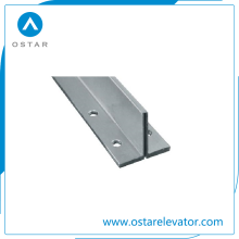 Elevator Parts with Cheap Price Cold Drawn Guide Rail (OS21)