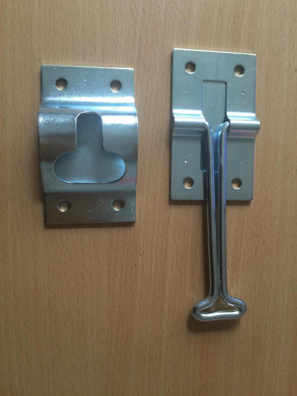 T Type Door Holder 4''
