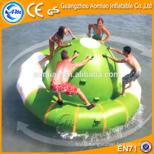 Commercial grade inflatable disco boat for sale inflatable water saturn