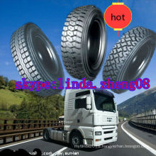 tube tyre 7.00R16LT 7.50R16LT Light truck tires