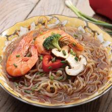 Вкусовые добавки из морепродуктов Konjac Cup с диетическим волокном
