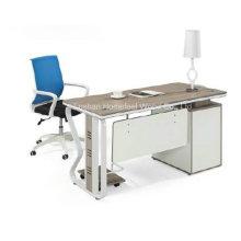 Bureau moderne en bois de bureau de table de petit bureau (HF-DA014)